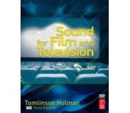 Book Sound for Film and Television