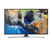 "Samsung 40"" 4K UHD Smart TV UE40MU6175"