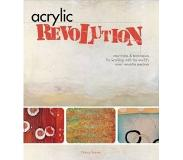 Book Acrylic Revolution