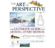 Book The Art of Perspective