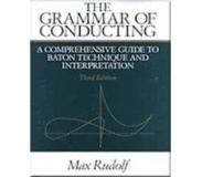 Book The Grammar of Conducting