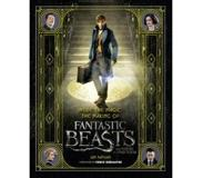 Book INSIDE THE MAGIC: The Making of Fantastic Beasts and Where to Find Them