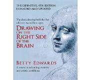 Book Drawing on the Right Side of the Brain