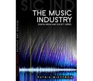 Book The Music Industry: Music in the Cloud