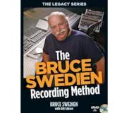 Book The Bruce Swedien Recording Method