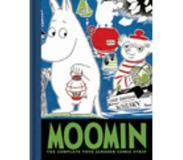 Jansson, Tove Moomin Book 3: The complete Tove Jansson comic strip