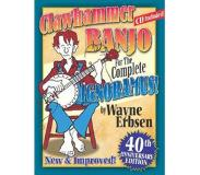 Book Clawhammer Banjo For The Complete Ignoramus!