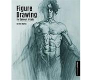 Book Figure Drawing for Concept Artists