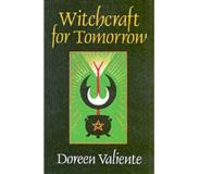 Book Witchcraft for Tomorrow