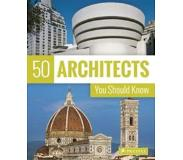 Book 50 Architects You Should Know