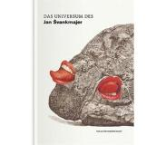 Book Das Universum Des Jan Švankmajer / The Universe of Jan Švankmajer