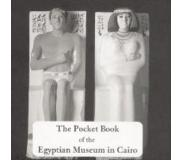 Book The Pocket Book of the Egyptian Museum in Cairo
