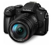 Panasonic Lumix DMC-G80 + 14-140/3,5-5,6