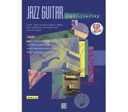 Book Jazz Guitar Sight-Reading: Etudes, Studies, and Duets Designed to Enhance Music Reading Skills, Specifically Written for the Jazz Player, Book &