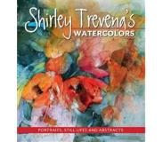 Book Shirley Trevena's Watercolors
