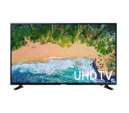 "Samsung UE50NU6025 50"" Smart 4K Ultra HD LED ‐televisio"