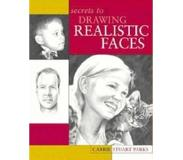Book Secrets to Drawing Realistic Faces