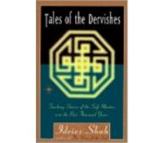 Book Tales of the Dervishes
