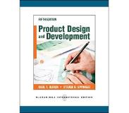 Book Product Design and Development