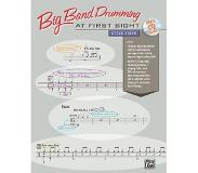 Book Big Band Drumming at First Sight