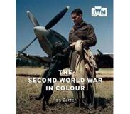 Book The Second World War in Colour