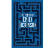 Book The Poetry of Emily Dickinson