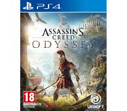 Playstation 4 Assassin's Creed Odyssey (PS4)
