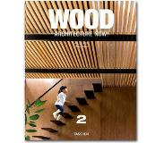 Book Wood Architecture Now!
