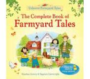 Book The Complete Book of Farmyard Tales