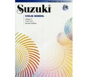 Book Suzuki Violin School, Vol 5