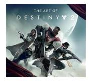 Book The The Art of Destiny: Volume 2