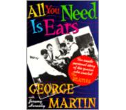 Book All You Need is Ears