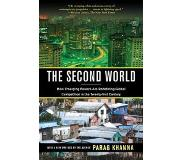 Book The Second World
