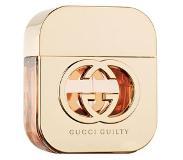Gucci Guilty Eau De Toilette Spray 50Ml b11a35e304