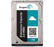 "Seagate Constellation .2 1TB 2.5"" 1024 GB SATA Kiintolevy"