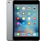 Apple iPad mini 4 tabletti A8 128 GB Harmaa