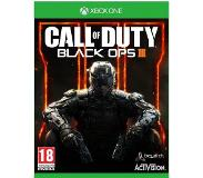 Activision Call of Duty: Black Ops III videopeli Xbox One Englanti