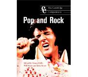 Book The Cambridge Companion to Pop and Rock