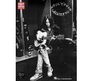 Book Neil Young Greatest Hits