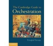 Book The Cambridge Guide to Orchestration