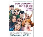 Book You Couldn't Ignore Me If You Tried