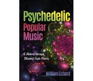 Book Psychedelic Popular Music