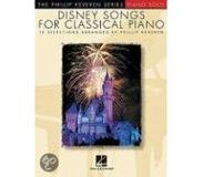 Book Disney Songs For Classical Piano