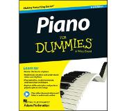 Book Piano For Dummies