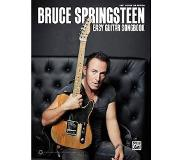 Book Bruce Springsteen Easy Guitar Songbook