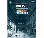 Book Muse Piano Songbook