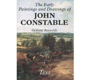 Book The Early Paintings and Drawings of John Constable