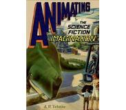Book Animating the Science Fiction Imagination