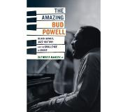 Book The Amazing Bud Powell