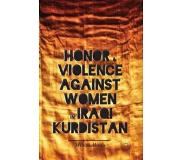 Book Honor and Violence Against Women in Iraqi Kurdistan